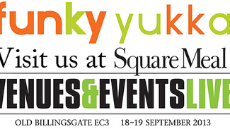 Venue & Events live 2013