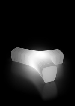 Tri-Point Light
