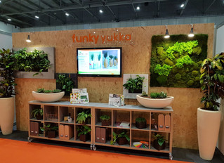 10 Years of Exhibiting - The Facilities Show 2018