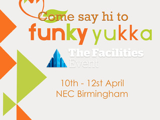 The Facilities Event: 10th - 12th April NEC Birmingham