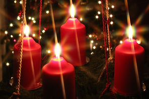 Christmas Decoration to Hire