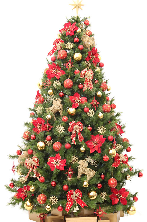 TRADITIONAL ARTIFICIAL TREE