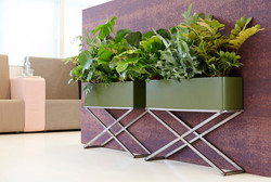 Industrial Style Troughs