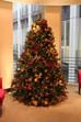 Traditional Tree for Major Bank