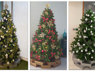 Bring Christmas to Work!