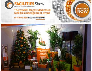 Facilities Show 2013