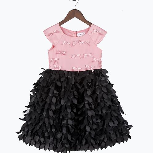 Laura Pink/Black