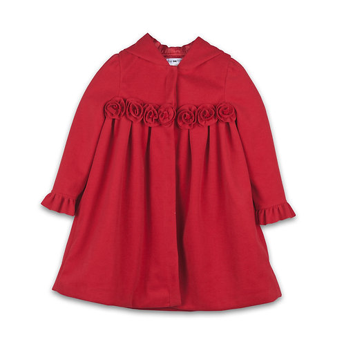 Little Red Riding Coat