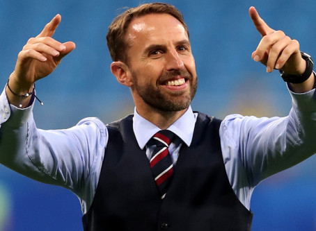 What Can We Learn From Gareth Southgate?