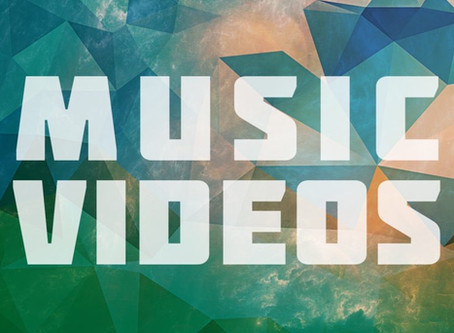 Music Videos in the Classroom