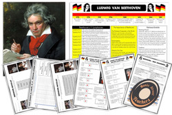 Musician of the Month - Beethoven