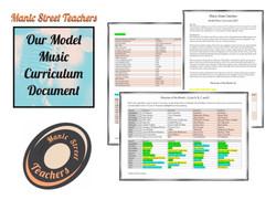 Our Model Music Curriculum