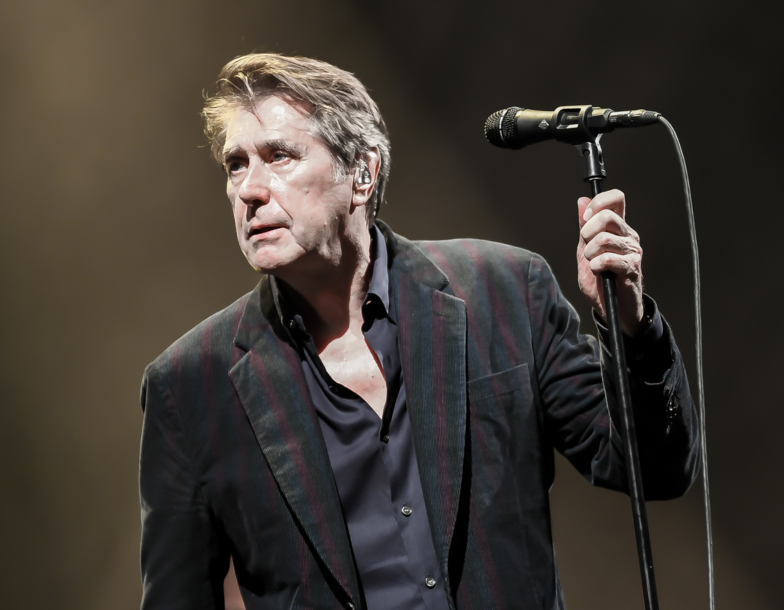 Brian Ferry, of ROXY MUSIC fame, originally studied Fine Art at the University of Newcastle Upon Tyne before becoming a Pottery teacher at Holland Park School in West London.