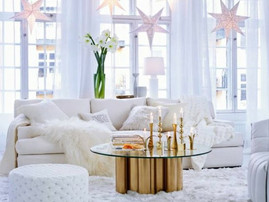 ARE YOU DREAMING OF A GOLD CHRISTMAS?
