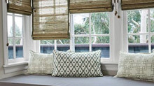 BUDGET FRIENDLY WINDOW TREATMENTS
