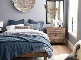 MASTER BEDROOM BLUES