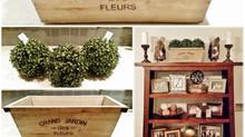 EASY DIY FAUX PLANT