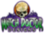 Witch Doctor Designs Logo FINAL - Color.