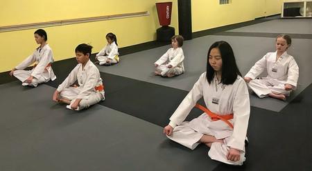 Master Chang's Yong-In Martial Arts 12
