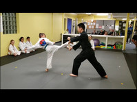 Master Chang's Yong-In Martial Arts