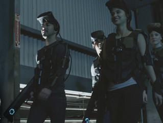 Hands-On: SPACES Reveals 'Secret' Terminator VR Attraction