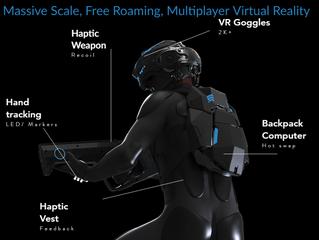 As VR Arcade Adoption Grows TrueVRsystems [to] Continue International Expansion