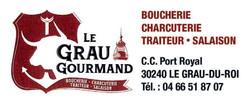 LE GRAU GOURMAND