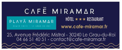 CAFE MIRAMAR