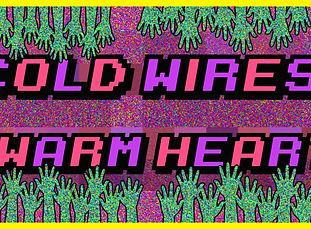 Erik Weisz_Cold Wires Warm Heart_2017.jp