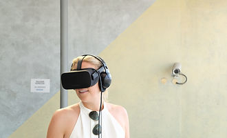 Alexine Rodenhuis Virtual Reality VR Oculus Rift