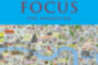 FOCUS Magazine Cover 2017