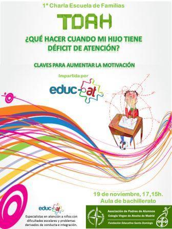 20141119 - Escuela de Familias - Deficit de Atencion.jpg