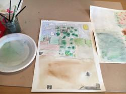 Watercolours 2