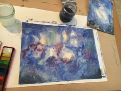 Watercolours 8