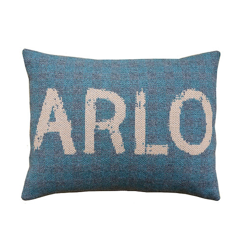 PERSONALISED PILLOW