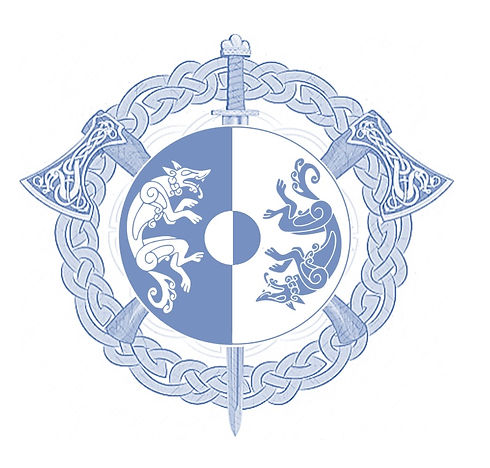Ulfhedinn Glima Logo.jpg