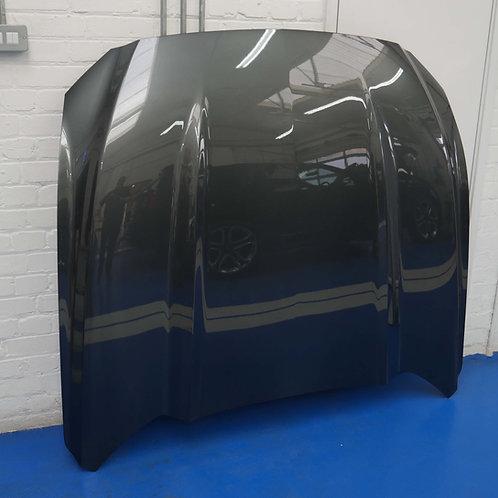 S550 - Factory Hood - Magnetic Grey