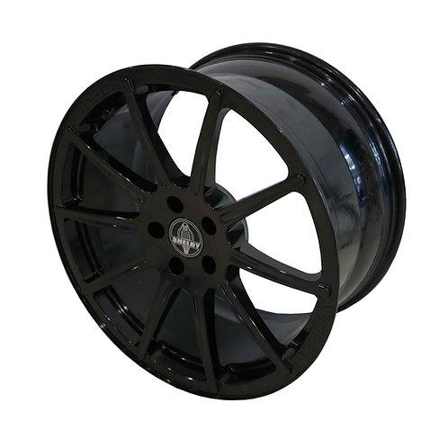 Shelby American x WELD Venice wheel (S550)