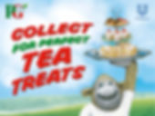 PG tips Cuppa Club Image