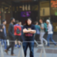 Scotty McRib | SF Promo Shot April 2017