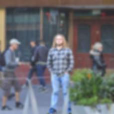 Leyland Reid | SF Promo Shot April 2017