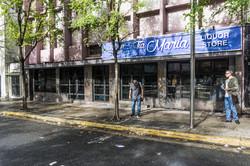 Tía María Liquor Store