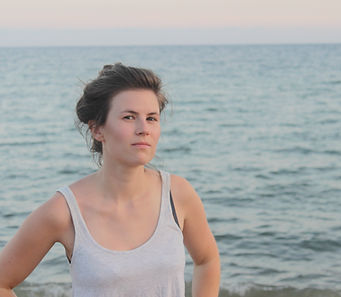 Lina Weber