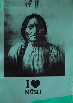 Sitting Bull II