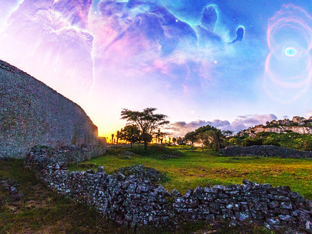 JOURNEY TO GREAT ZIMBABWE: SEARCHING FOR A COMMON THEME IN ARTISTIC RENDITIONS