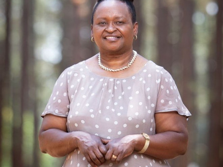 Culture Fund Board Chairperson Comments on Supporting Zimbabwean Creatives during COVID-19