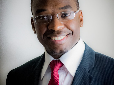 Culture Fund Announces Stanford Chabaya as the New Board of Trustees Vice-Chairperson