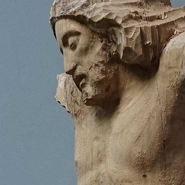 Capilla del Arzobispado de Madrid