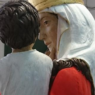 Virgen de la Maravilla