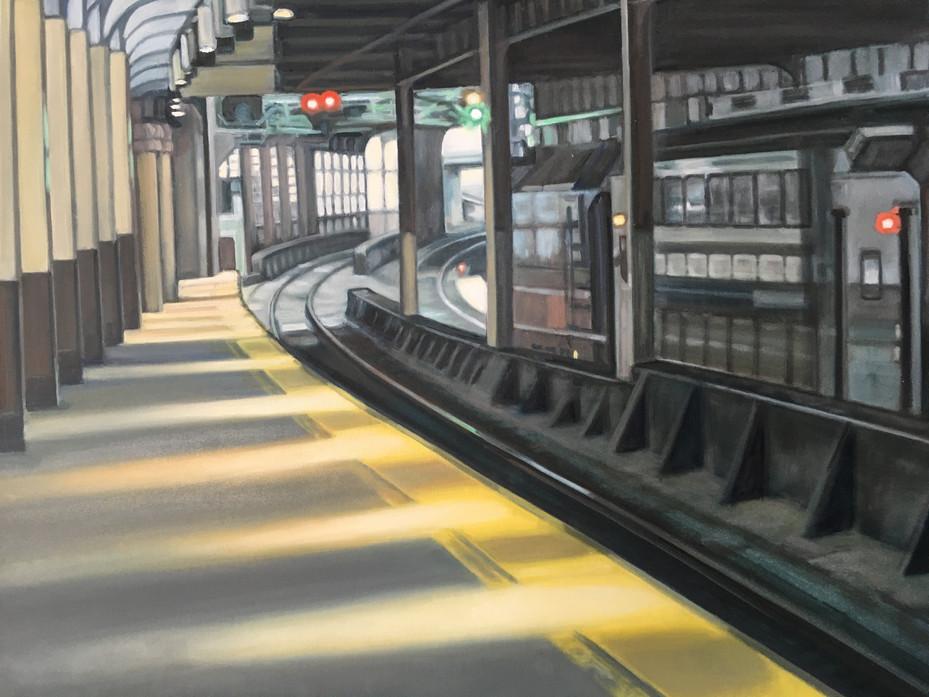 Train Shot 4